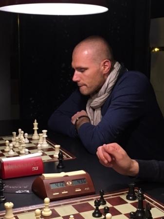 Johann Aeschbacher 10/2016