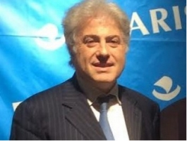 Bachar Kouatly nouveau Président de la FFE